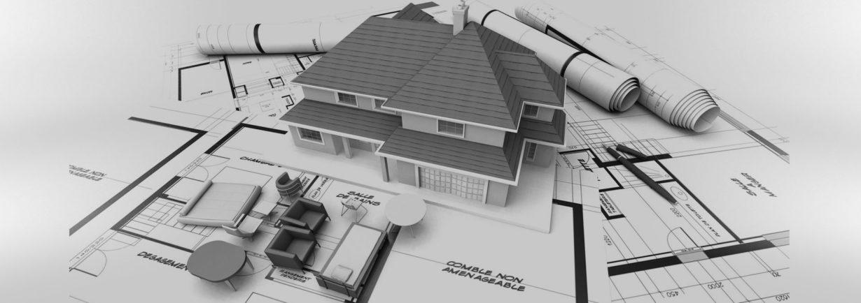 Архитектурно-строительное проектирование от проектной компании CofranceSARL